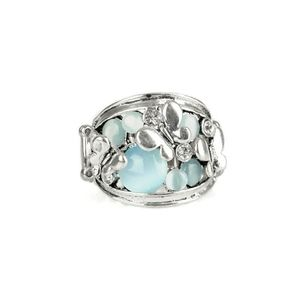 Butterfly in the Sky Ring